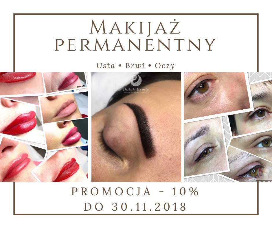 makijaz permanentny