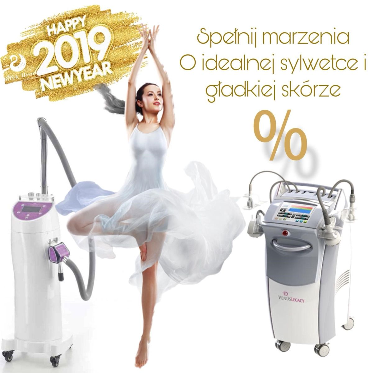 promocja 2019 happy new year